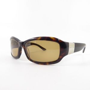 Ralph Lauren Tortoise Shell Sunglasses